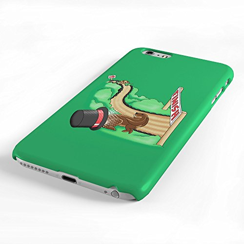 Koveru Back Cover Case for Apple iPhone 6 Plus - Game Steven Wilson