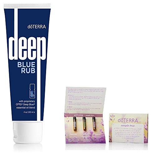 Doterra Skin Care Kit - 9