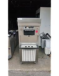2011 ELECTRO FREEZE SL500 SERIAL F2Q 2634 3PH WATER Soft Serve Ice Cream Frozen Yogurt Machine