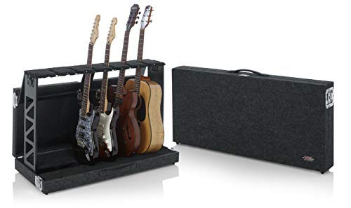 Gator Cases Compact Guitar Stand...