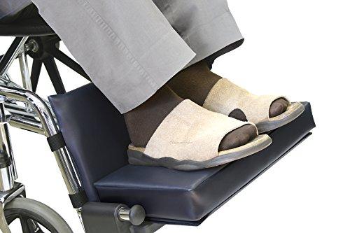 Top Wheelchair Foot & Leg Rests