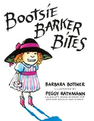 - Bootsie Barker Bites[BOOTSIE BARKER BITES TURTLEBAC][Prebound]