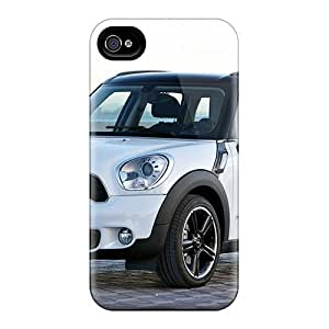 Brand New 4/4s Defender Case For Iphone (countryman)