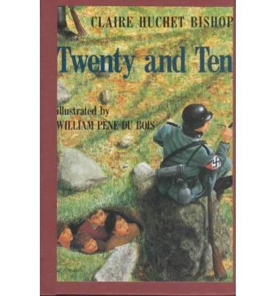 Twenty And Ten Book Report bad Gear