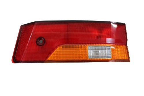 Genuine Honda Parts 34151-S0X-003 Honda Odyssey Right Side Trunk Lid Lamp Assembly