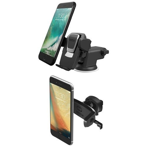 iOttie Easy One Touch 3  Car Mount Universal Phone Holder +