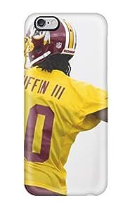 Akram Alzoubi's Shop 2015 5778177K55486017 New Robert Griffin Iii Tpu Case Cover, Anti-scratch Phone Case For Iphone 6 Plus