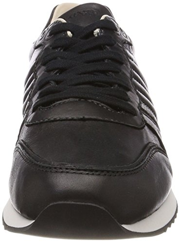 Lloyd Herre Edico Sneaker Sort (sort) edkKy3