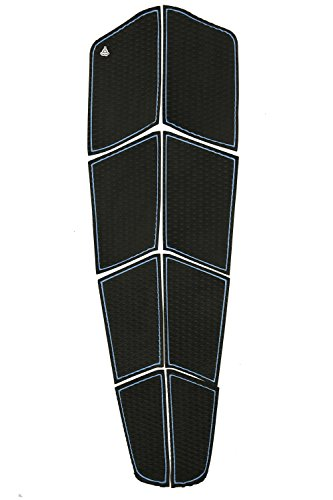 KOMUNITY PROJECT SUP STAND UP PADDLE 8 PIECE PAD traction by Komunity Project