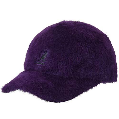 - Kangol Men's Furgora Spacecap Baseball Cap, Velvet, L/XL