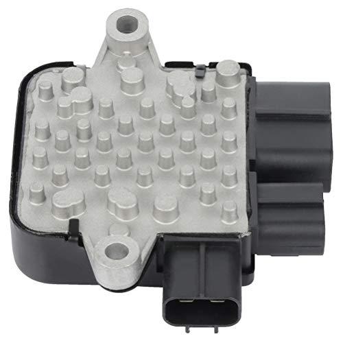 03 mazda mpv fan control module - 5
