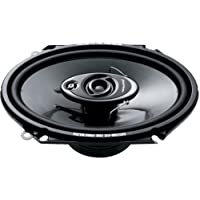Pioneer TS-A6872R 6-Inch X 8-Inch 3-Way 240-Watt Speakers (Pair)