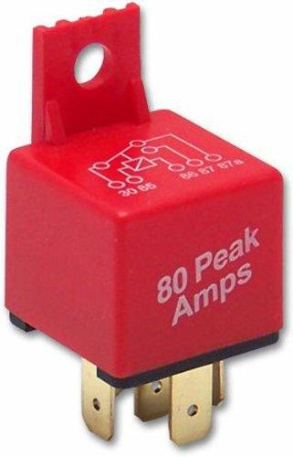 Keep It Clean 10124 '80 Peak Amp' DPDT Automotive Relay by Keep It Clean