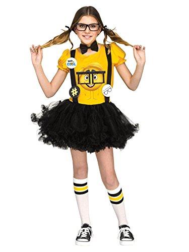 Nerd Child Costume (Nerd Costumes For Kids Girls)
