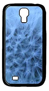 Cool Painting Fluffy Head Blue Polycarbonate Hard Case Cover for SamSung Galaxy S5 I9600 (picture is Galaxy S4£©