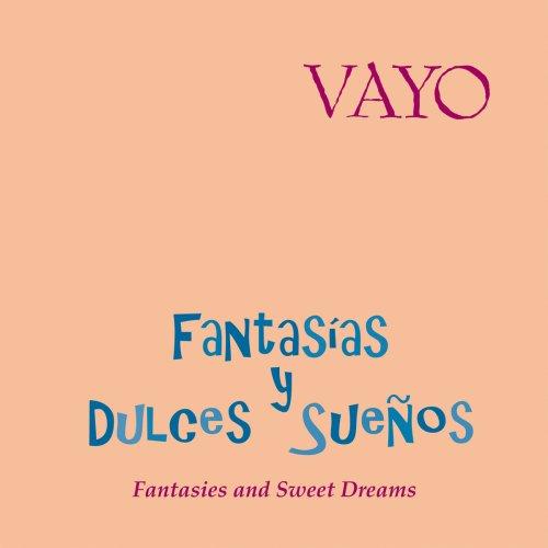 Fantasias y Dulces Suenos by Pantaleon Records