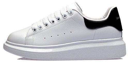 Blacklabel Pp1402 Prime Handmade Sneakers Blanco