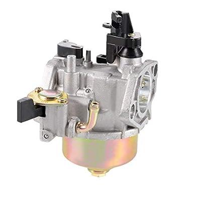 Armear For Honda GX390 13 HP Engine Carb Carburetor Replace #16100-ZF6-V01: Garden & Outdoor
