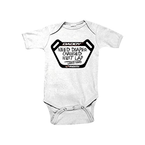 Smooth Industries Romper Dad Pit Board