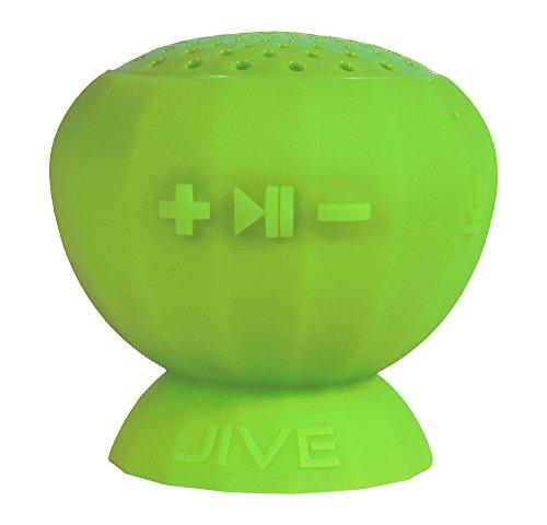 pct-brands-jive-water-resistant-bluetooth-speaker-green