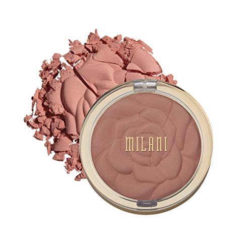 Milani Rose Powder Blush, Romantic Rose, 17g