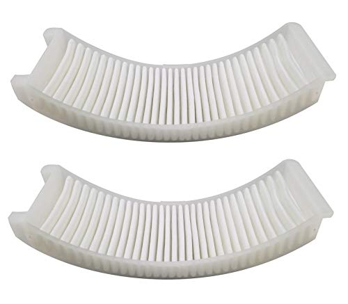 (2) HEPA Filter for Bissell 3205 Bagless Vacuum Filter