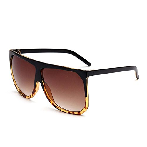 UV G de de C antideslumbrante anti Unisex Alger box gafas Fashion conducción Gafas sol Big 7UOqU1