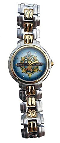 Disneyland Resort Logo Limited Edition Watch (Fossil Limited Edition)