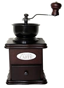 Amazon.com: Manual Coffee Grinder: Hand Crank Coffee Grinder Mill: Kitchen & Dining