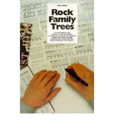 Price comparison product image TheComplete Rock Family Trees 2v.in 1v by Frame,  Pete ( Author ) ON Dec-01-1983,  Paperback