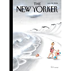 The New Yorker (Aug. 28, 2006)