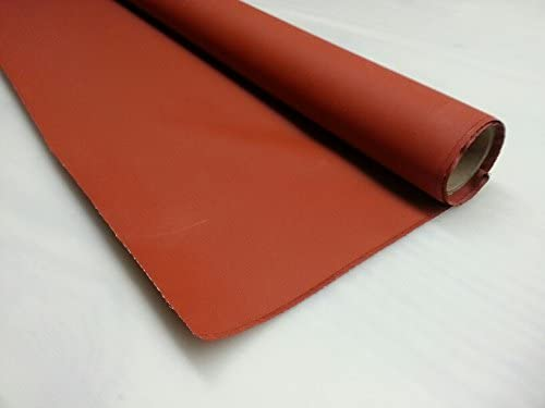Fiberglass// Silicone Welding Blanket Gray PyroProtecto 2 ft.x3.1 ft