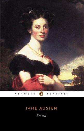 Emma (Penguin Red Classics) (Bill Nighy Christmas)