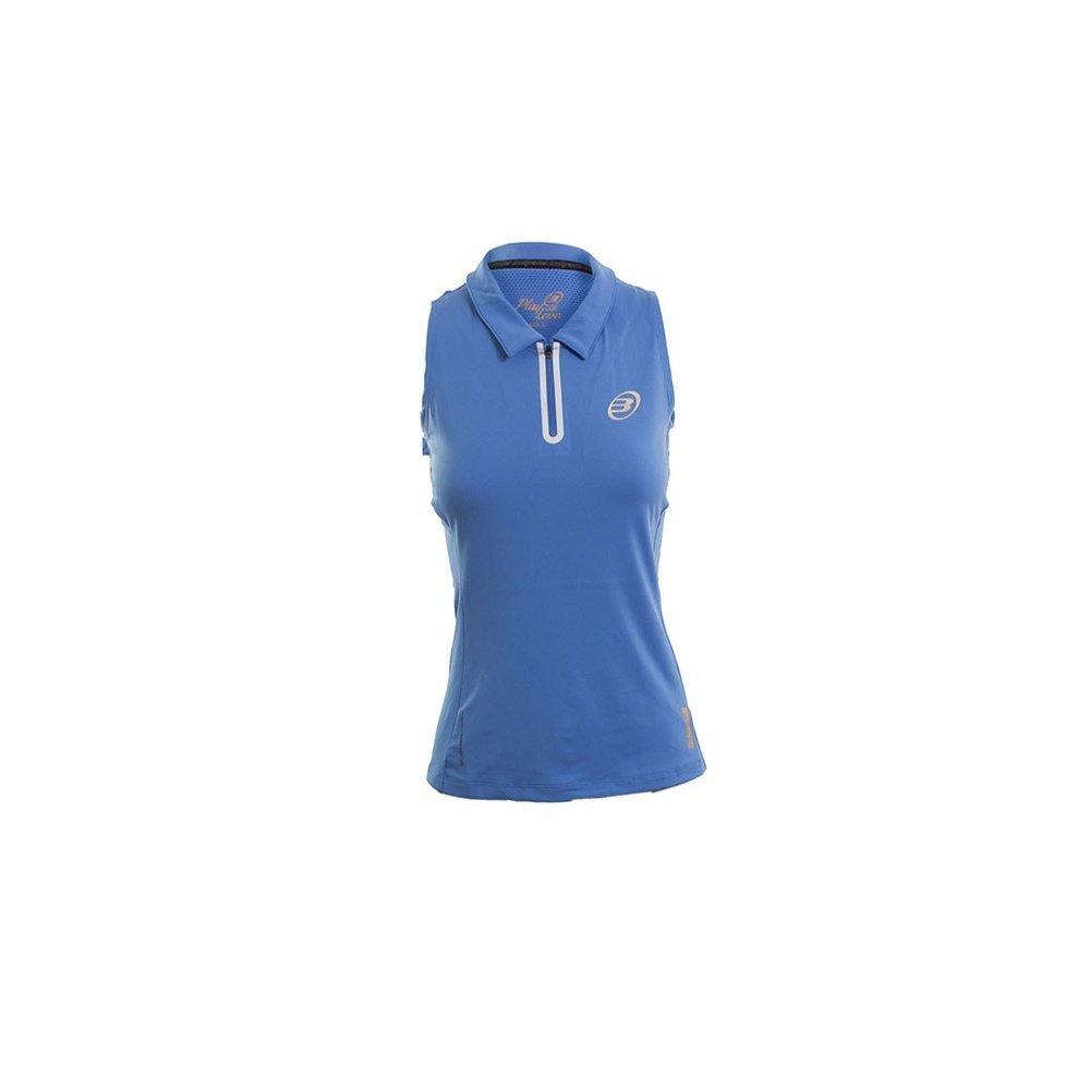 Bull padel Valsena Polo, Mujer, Azul (424 Celeste), XL: Amazon.es ...