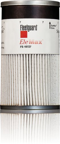 Fleetguard Fuel Water Sep. FS19727 *Sold as a pack of 6 filters by Cummins Filtration