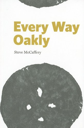 Every Way Oakly (Department of Reissue)