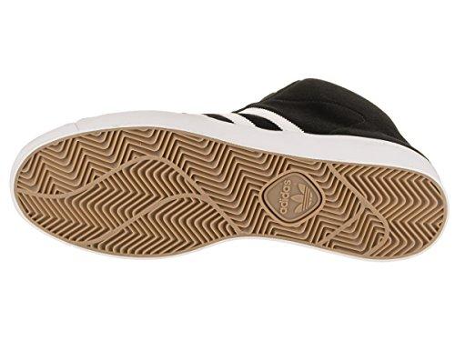 Scarpe Da Uomo Adidas Mens Pro Modello Vulc Adv Nero / Bianco