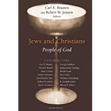 Jews and Christians: People of God