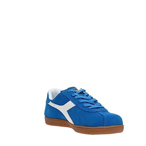 Diadora 50117230201 Sneakers Harren Hellblau
