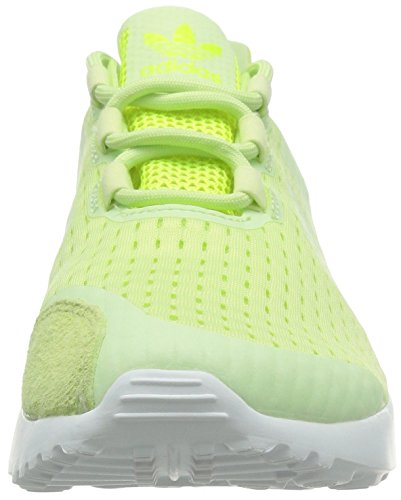 Adidas Adv 40 Baskets Verve Femme Eu Flux Jaune Zx Basses r6ECwqrF
