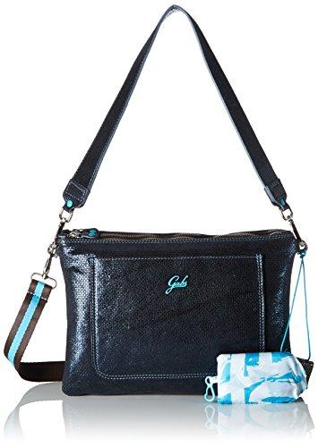 GABS - Nala, Borse a tracolla Donna Blu (Lapis Lazuli)