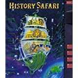 History Safari Talking Quiz by Educational Insights