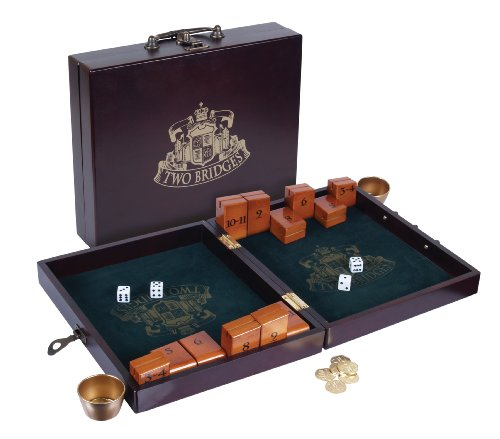 Two Bridges by Discovery Bay Games
