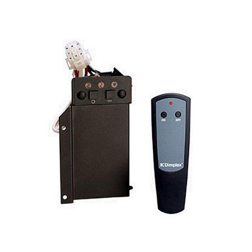 Dimplex BFRC-KIT Remote Control Kit (Dimplex Fireplace Remote Control compare prices)