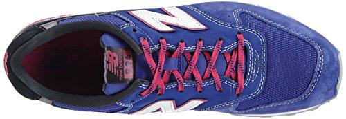 New BalanceWR996 - zapatillas de running Mujer Morado (violet/pink)