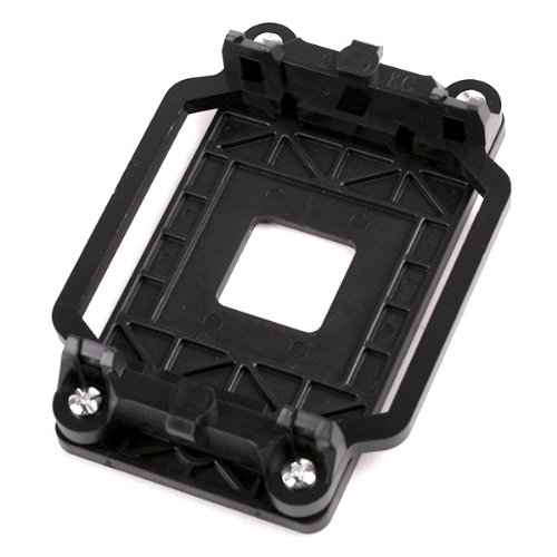ntion Bracket for AMD Socket AM2 940 Black/Yellow Color ()
