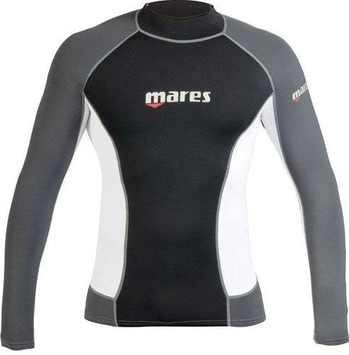 Mares Mens Trilastic Long Sleeved Rashguard