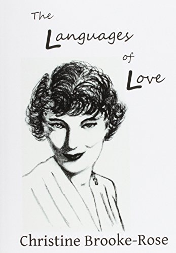 The Languages of Love by Christine Brooke Rose