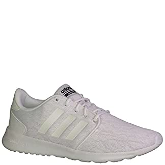 adidas Women's QT Racer Mesh Running Shoes