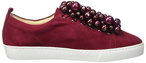 HÖGL Trainers 4 8300 Raspberry Red 8300 0372 10 Women's XvrwTzgqX
